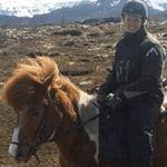 Snúður krijgt Fibra na zijn verhuizing uit IJsland
