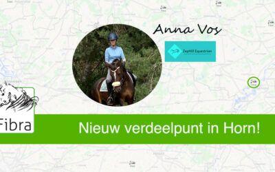 Primeur: Limburgs verdeelpunt stelt zich voor!